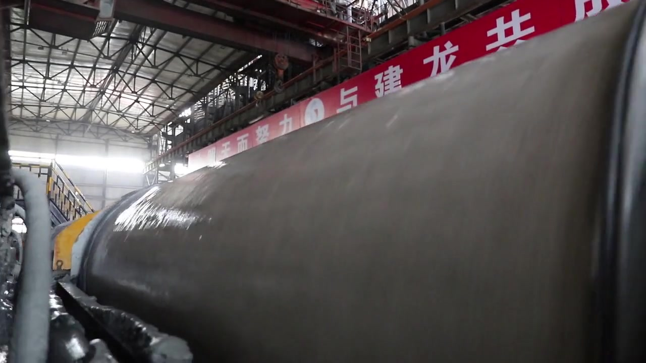 Magnetic Separator and Ball Mill