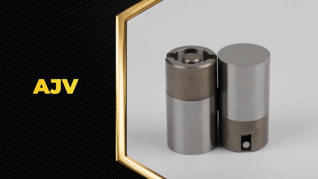 전문 AJV 공기 밸브 정밀 금형 부품은 주로 사출 금형에 사용됩니다. 제조업 자