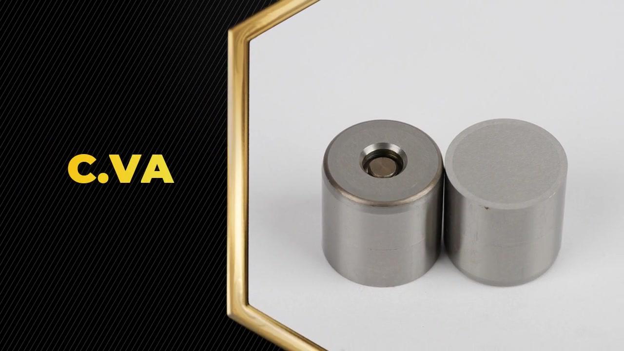 최고의 C.VA 공기 밸브 정밀 금형 부품은 주로 사출 금형에 사용됩니다. 공급 업체
