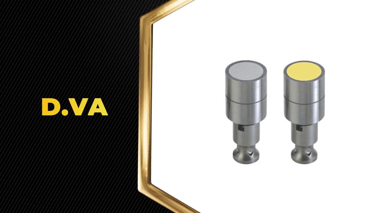 고품질 D. VA 밸브 정밀 금형 부품은 주로 사출 금형에 사용됩니다. 제조업 자