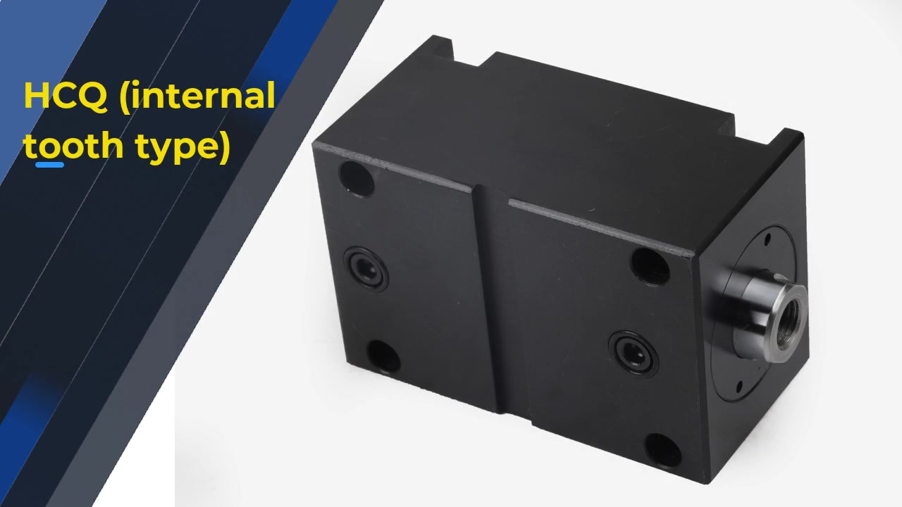 최고의 HCQ 시리즈 사이드 탑재 얇은 유압 실린더 정밀 금형 부품은 사출 금형 공장 가격에 사용됩니다.
