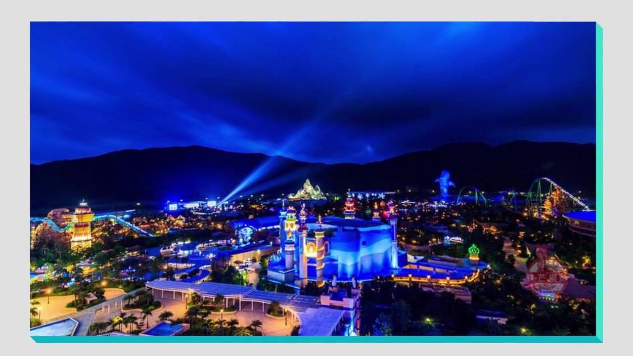 Deco Aquarium Life Support-System (DecoFacc) für das kleidige Kingdom in Zhuhai China