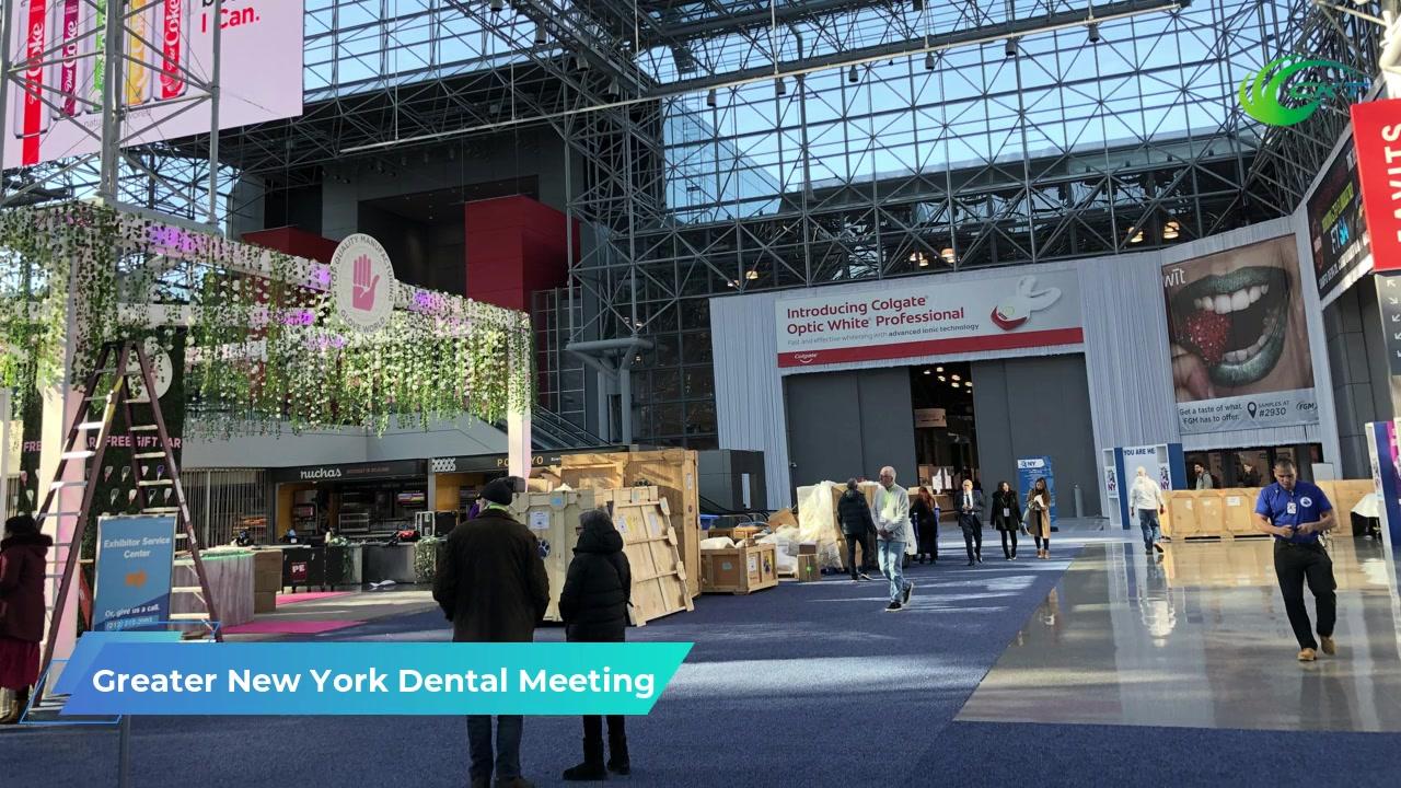 Större New York tandläkarmöte