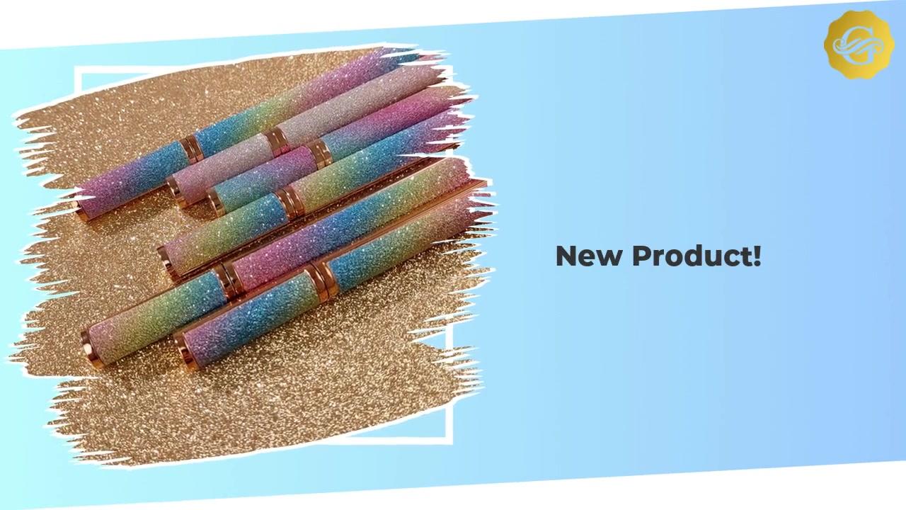 High Quality wholesale eyeliner adhesive China manufacturer -Gorgeous Eyelashes