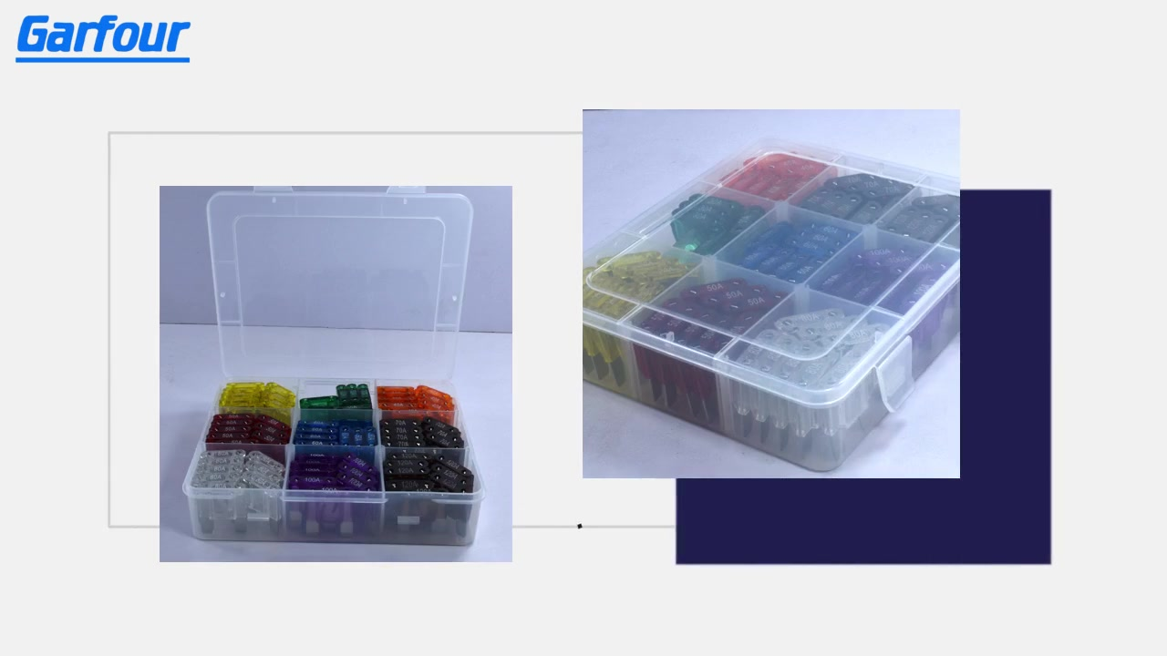 Best Large fuse assembly box Supplier