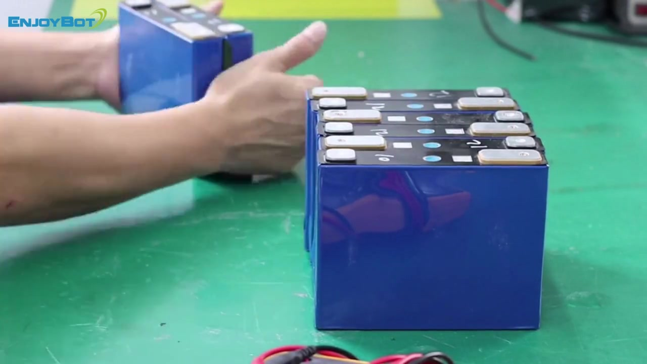 Лучшее качество литиевой батареи завод, выполняет образец видеопроекта, Grenergy