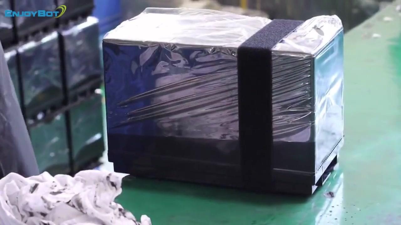 Batteria LifePo4, 12V 100Ah, OEM, GodyBot