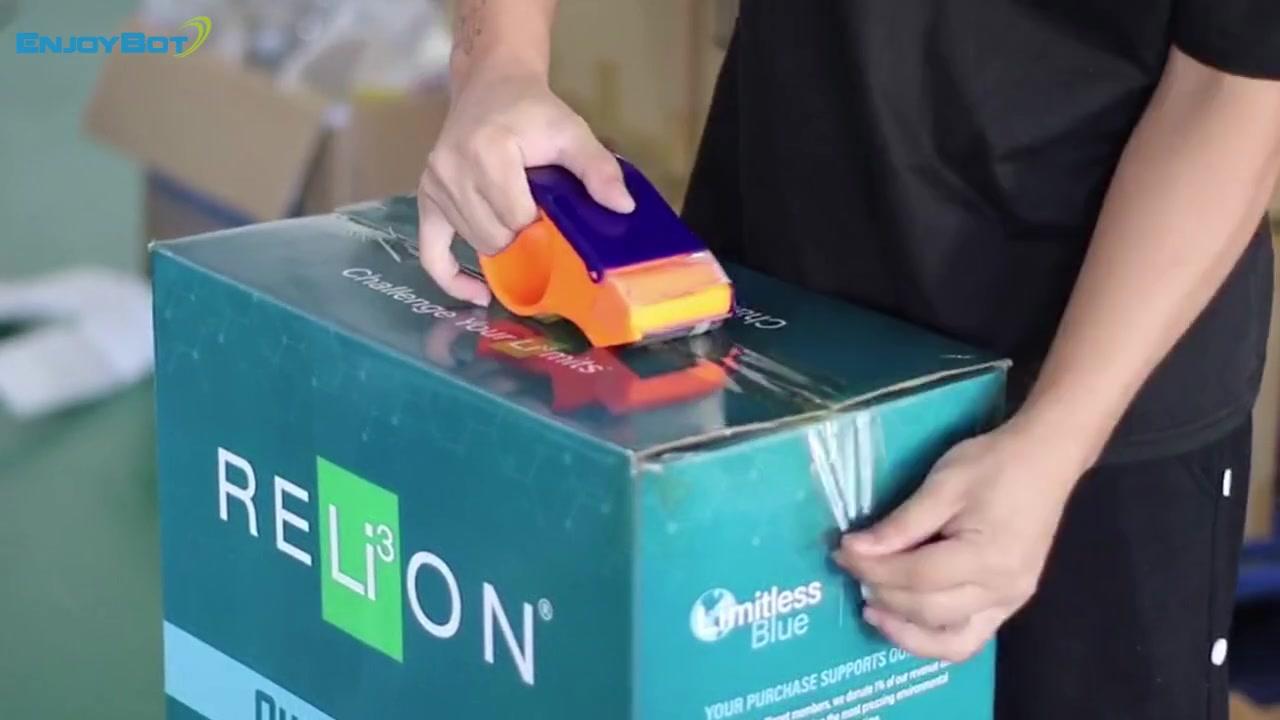 Kualitas tinggi Professional Packaging'LipeO4 Battery Pack, Grosir EnjoyBot