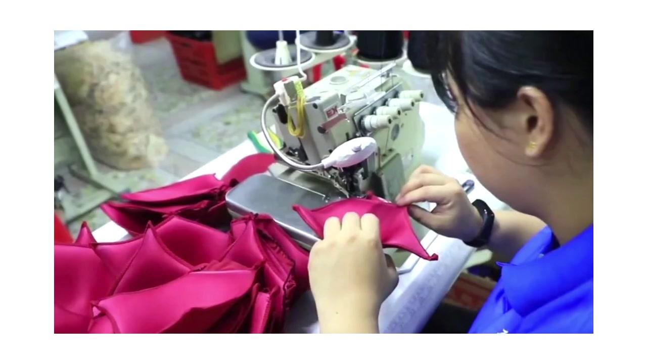 Jinsheng Workshop