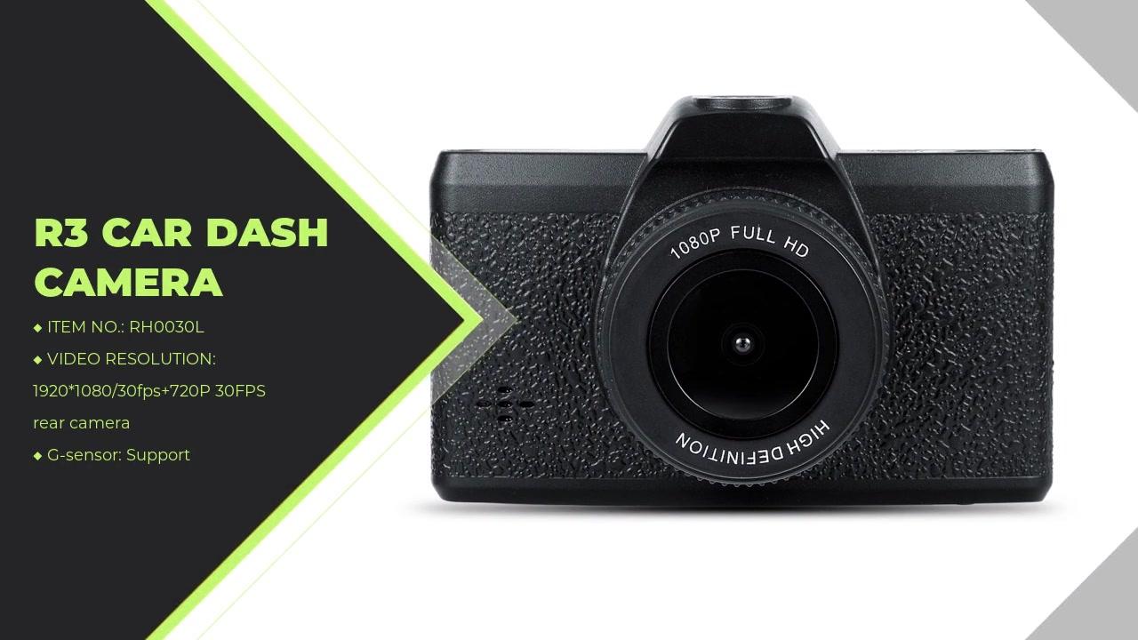 Professional Best Budget Car Dash Cams 1080p Manufacturers