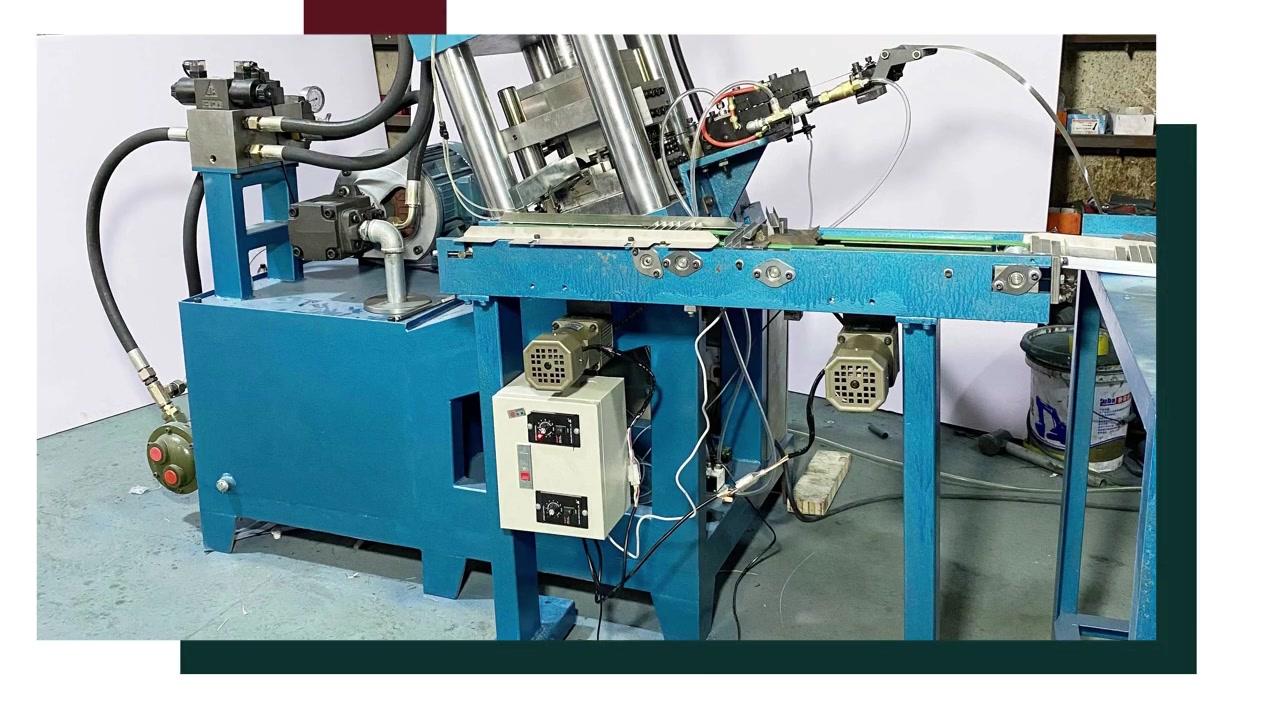 Wholesale 80 Staple  fine wire staple making machine