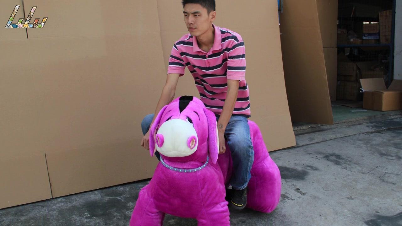 011 Donkey
