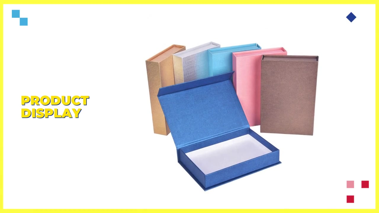 Professional China Made Large Christmas Gift Box Wholesale Paper Gift Box manufacturers