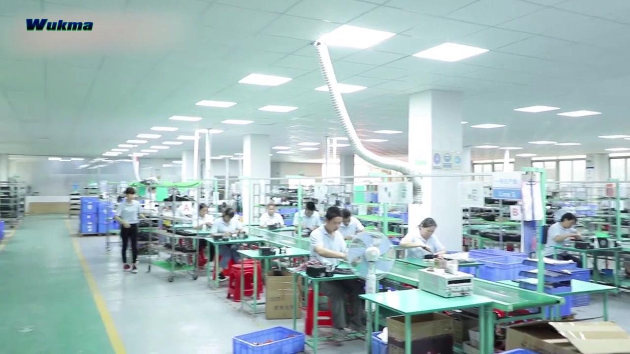 Cina Produttori professionisti Come lavorare- Guangzhou Aukma Photoelectric Co ,. Ltd.