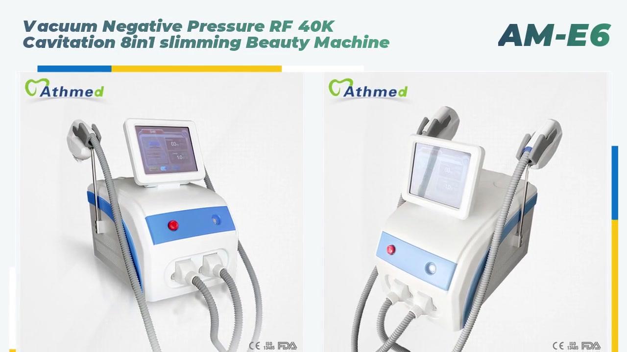 Профессиональная машина для удаления волос IPL AM-K3 производителей