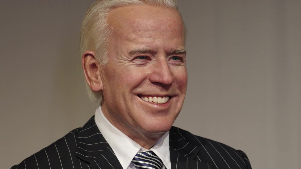 Best Top Realistic Life size Joe Biden Silicone Wax Figure Supplier