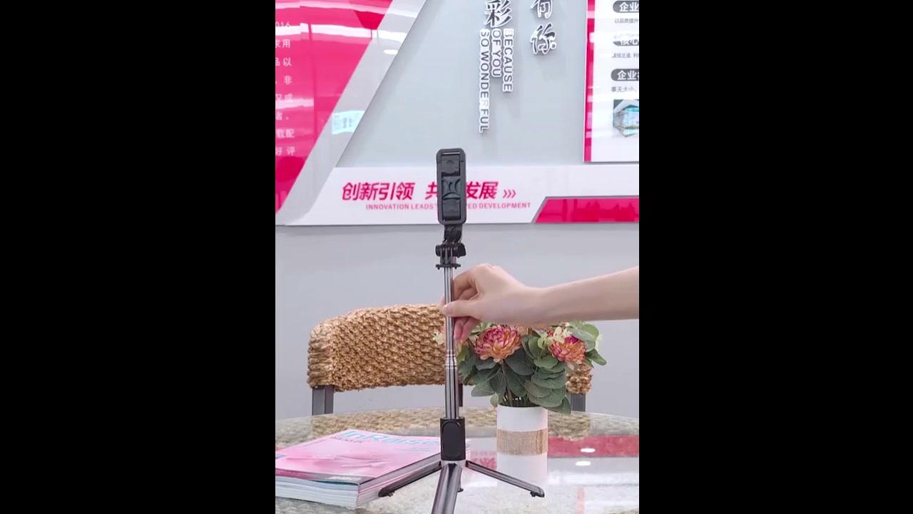 Pemasok Selfie Stick Terbaik ZP20