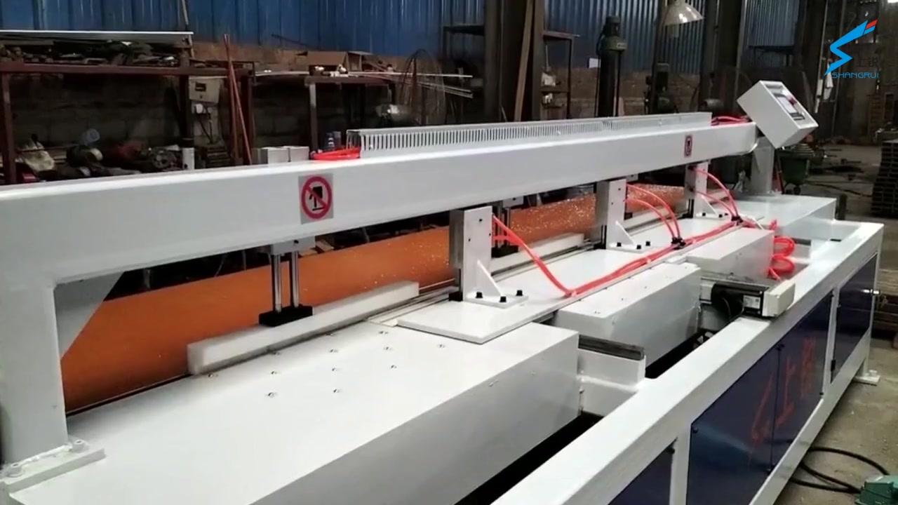 Προσαρμοσμένο μέγεθος επιτραπέζιου μεγέθους πριόνι πριόνι Μηχανή πριονιού