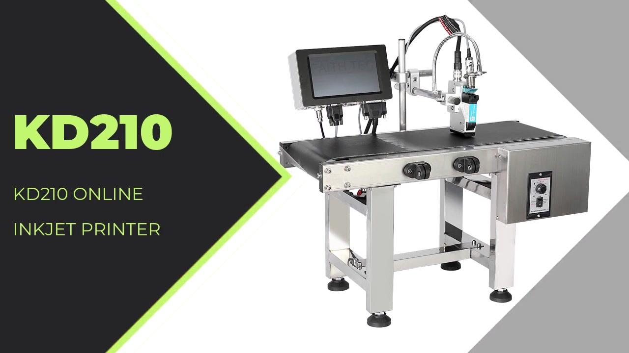 Китай лучший струйный принтер для домашних производителей-веры
