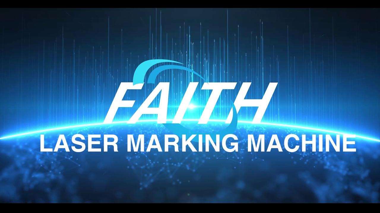 Машина лазерной маркировки с дополнительным источником для металла и пластика | Вера