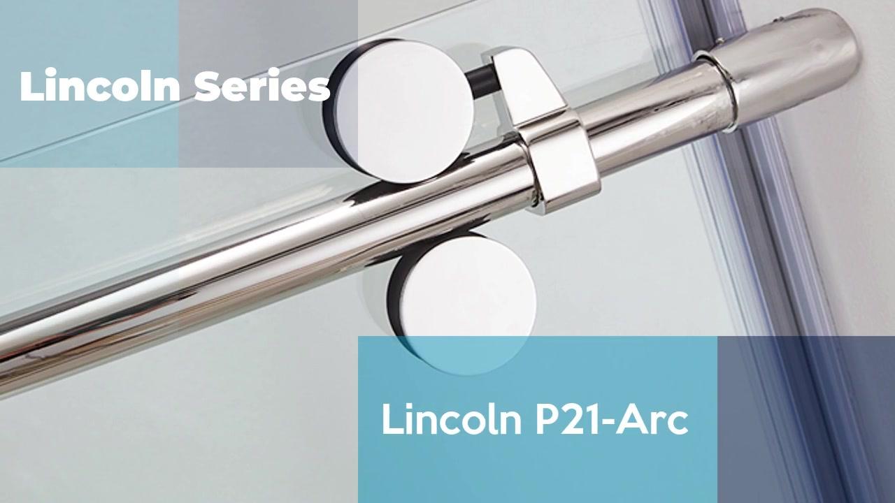 リンカーンP21  - アーク