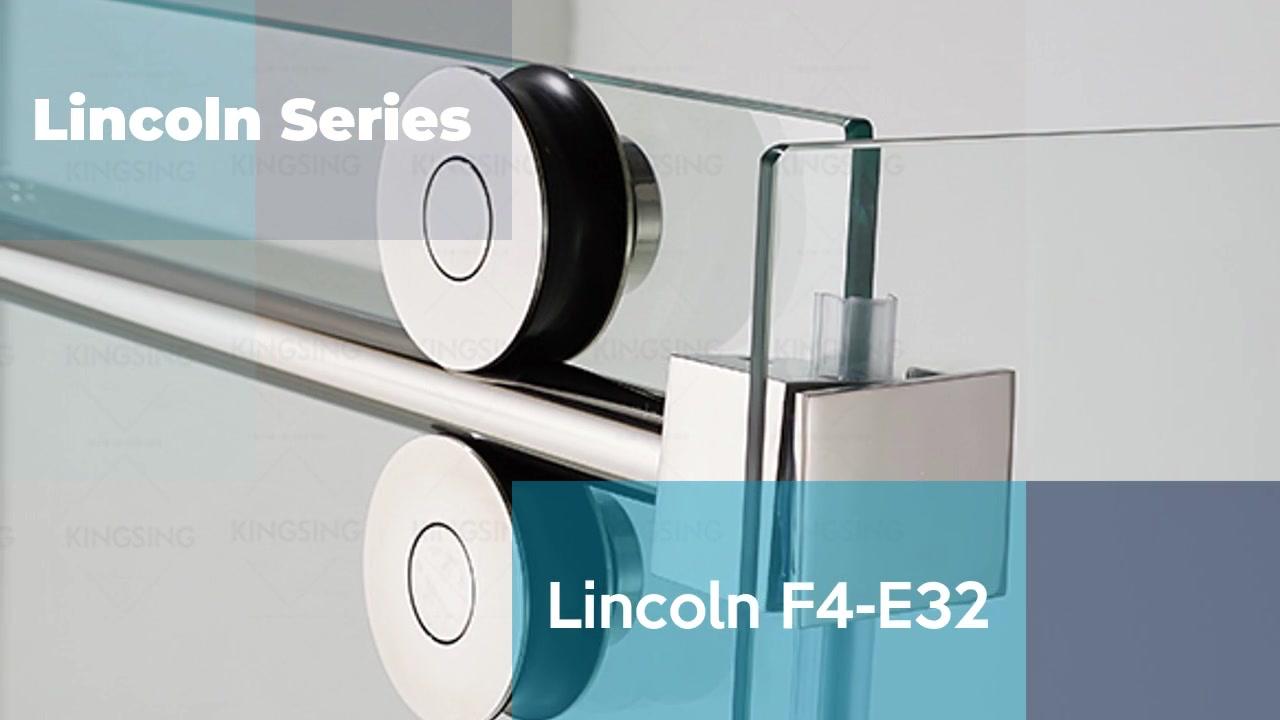 リンカーンF4-E32