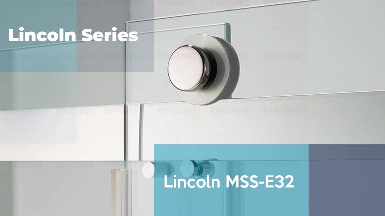 リンカーンMSS-E32