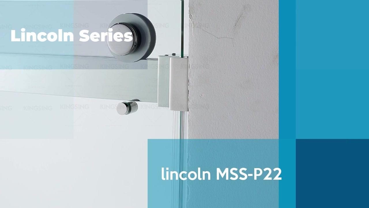 Lincoln MSS-P22
