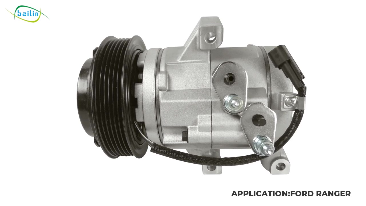 High quality Auto ac Compressoor For FORD RANGER