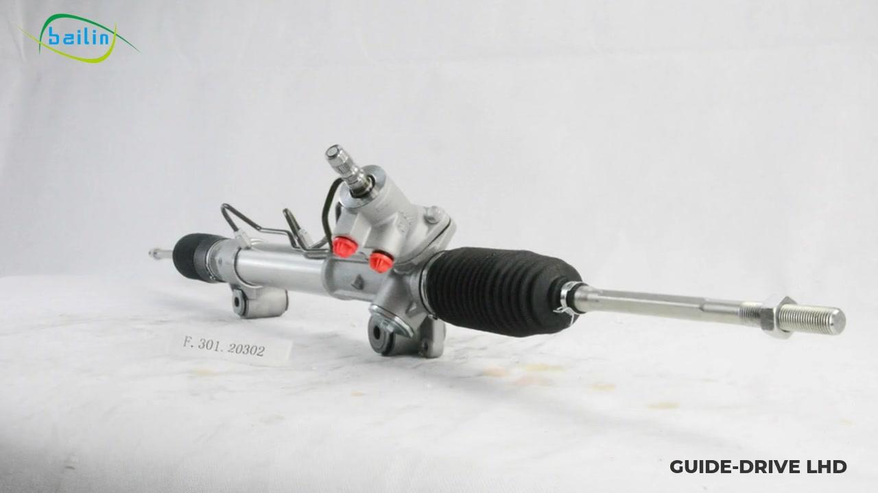 POWER STEERING RACK FOR TOYOTA HILUX VIGO 4WD KUN2#/TGN5#/FORTUNER TGN61 44200-0K040/44200-0K080