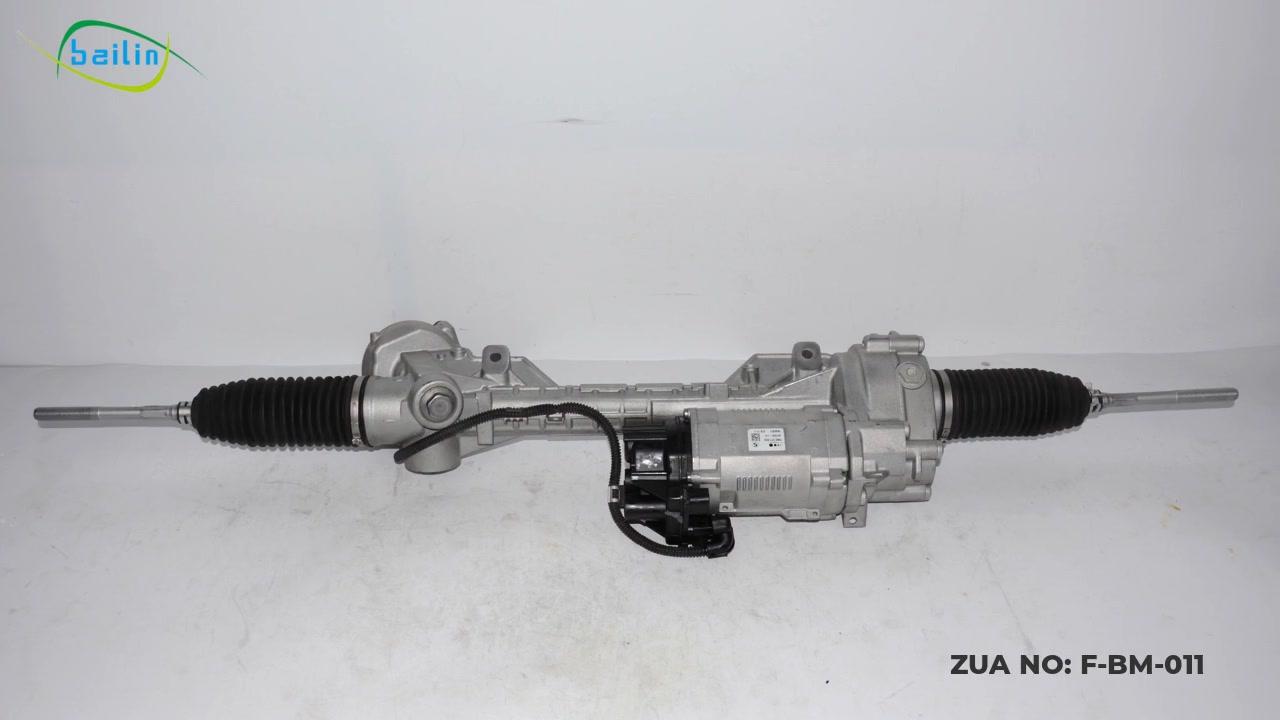 I-32106793457 ZUA Brand High Quality Hydraulic Power Steering Rack & Pinion YeBMW E90 / Z4