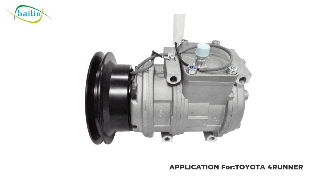CO 22011C/58387/57387/8832035240 High quality Auto ac Compressoor For TOYOTA 4RUNNER