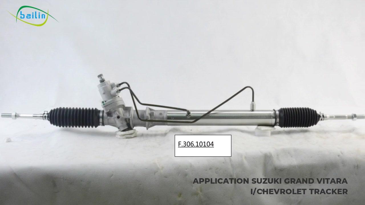 SUZUKI GRAND VITARA I / CHEVROLET TRACKER 48580-65D50 / 48580-65D51 / 91175546 SUZUKI GRAND VITARA