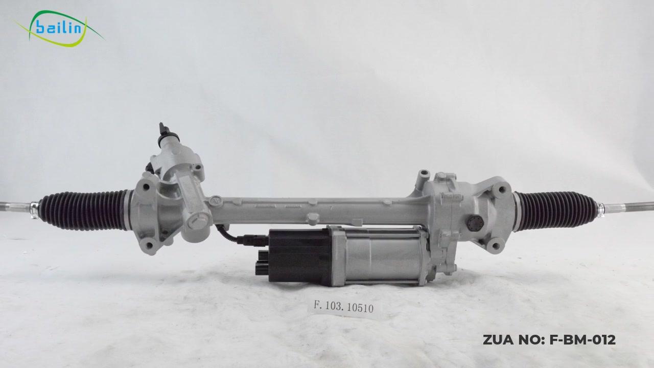 32106873150 ZUA Brand High Quality Hydraulic Power Steering Rack&Pinion For BMW X3/F25