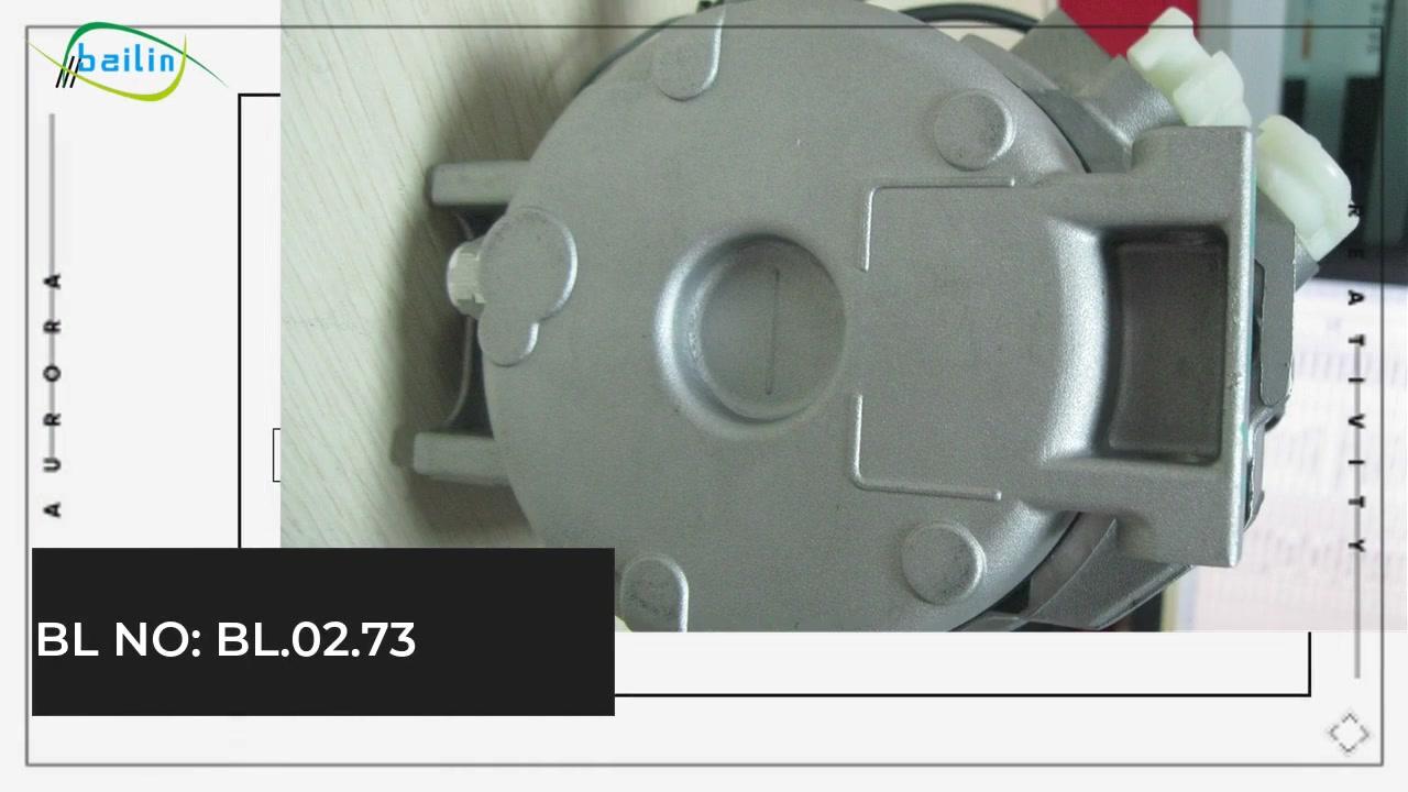 Visokokvalitetni autoizmenični kompresor za Toyota Corolla 1.8 / Avansis 1.6 / 1.8 / Celica 88320-63020 / 88310-42200 / 447180-2920 / CAT3720 / 447220-3915 / 447220-3614 / 88320-2b420 / 447220-3614 / CAT3720 / CAT3720 / 68311/67311