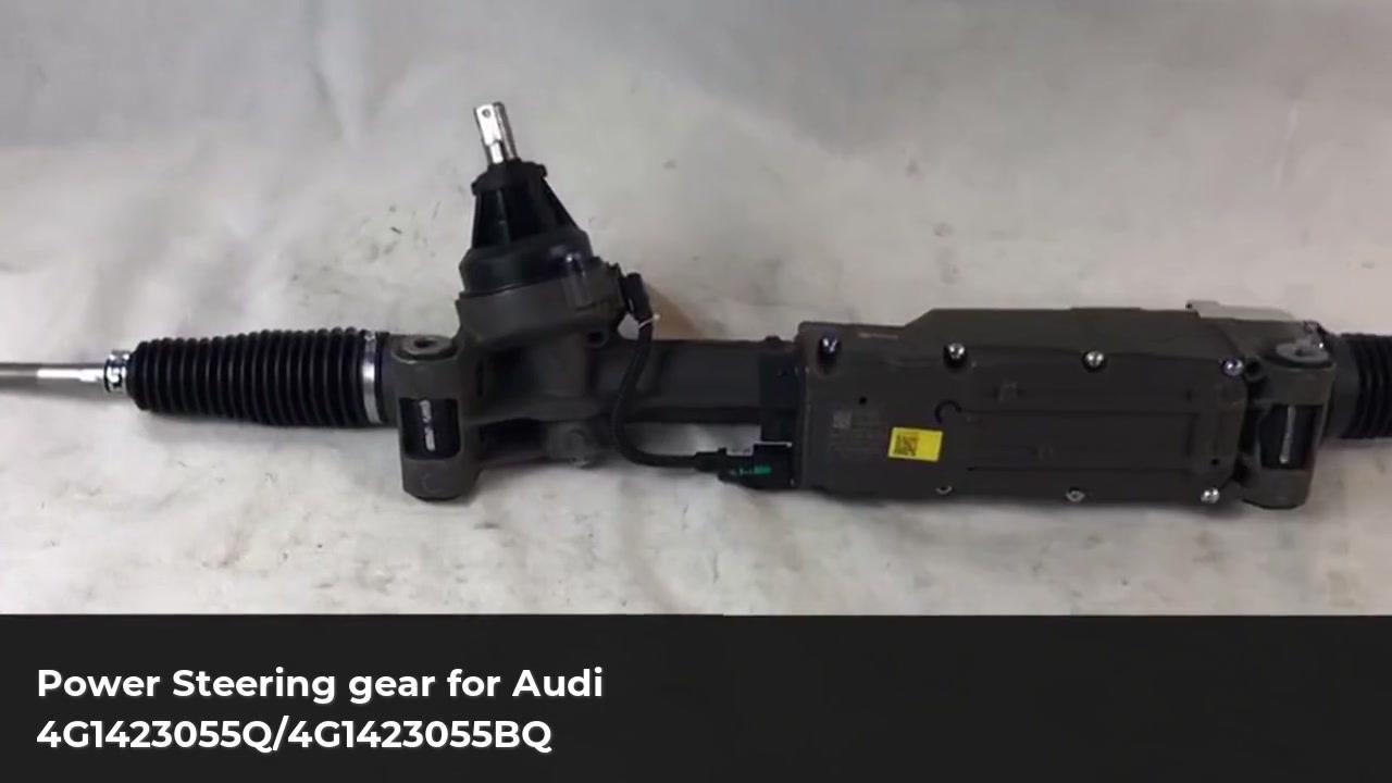 Power Steering gear for Audi 4G1423055Q/4G1423055BQ