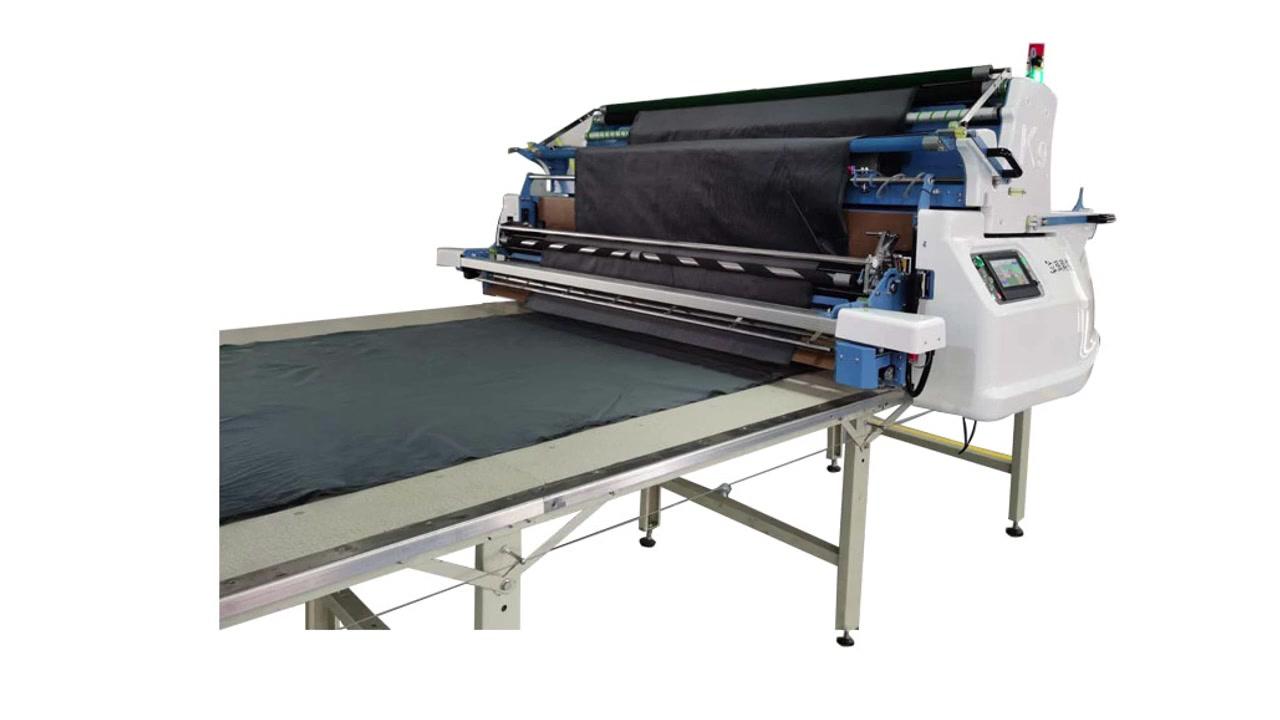 Automatische Spreizmaschine Spreizen 2,2 Meter Stoff für Handtuchgewebe | Zneng