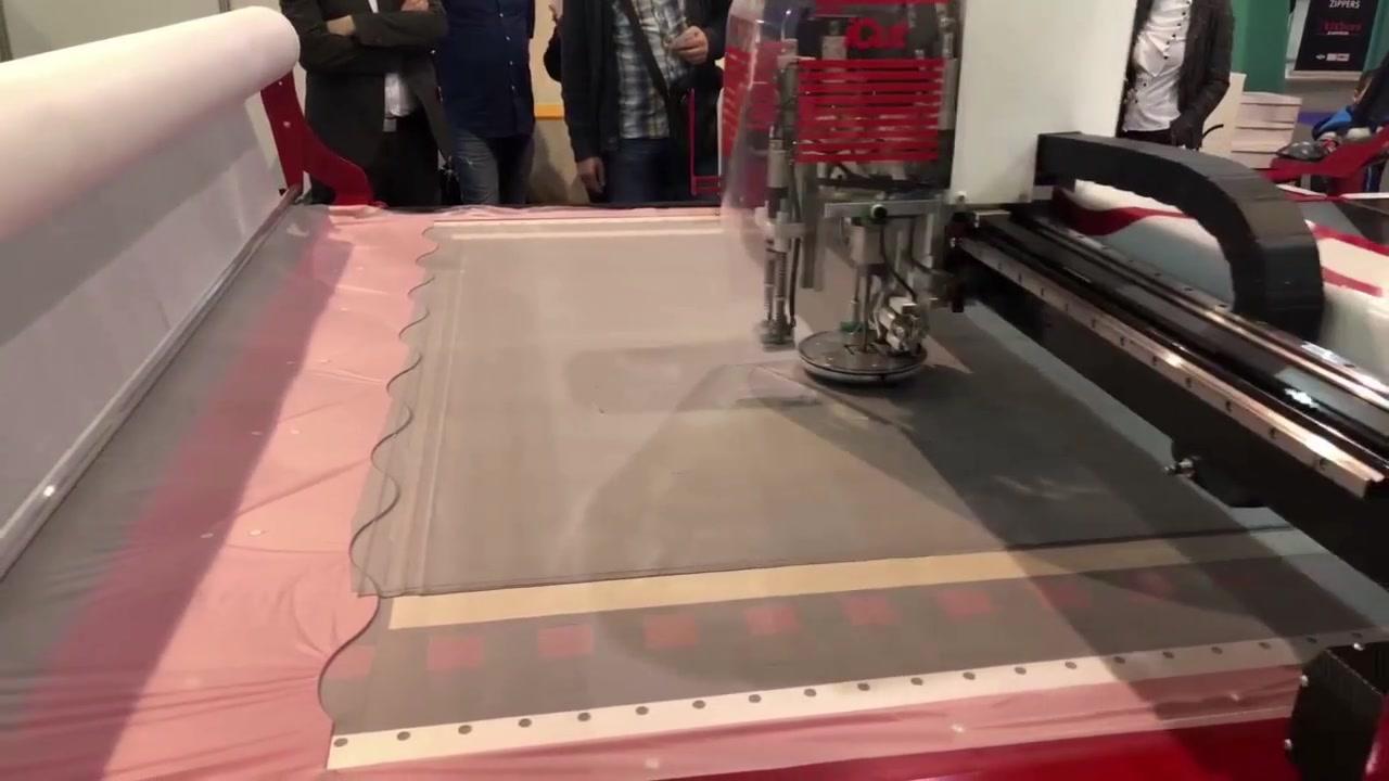 OROX Cutting machine-2