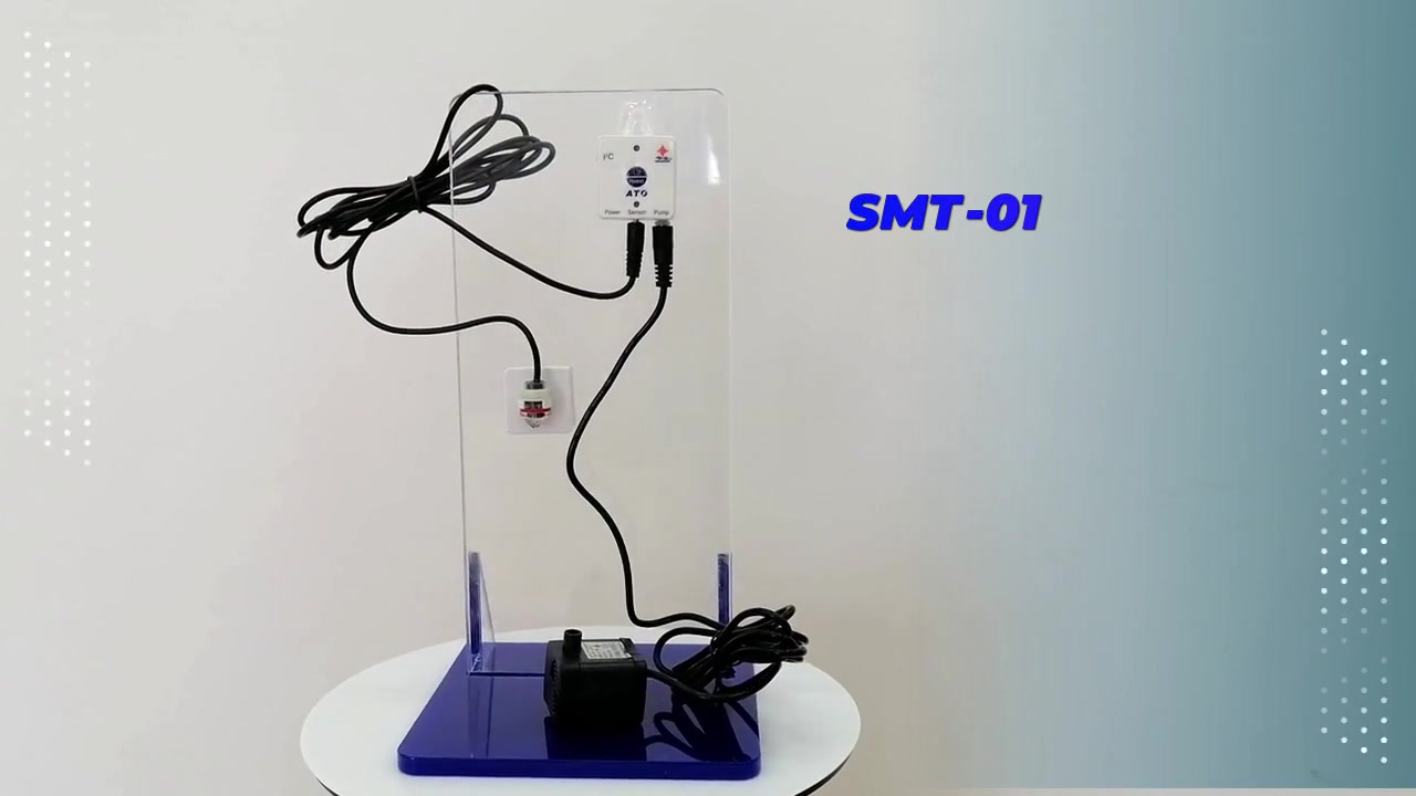 SMART Water Level Controller SMT-01
