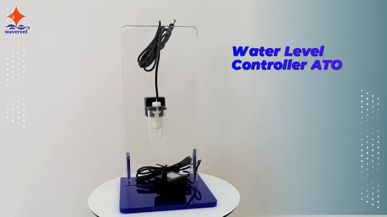 Water Level Controller ATO reliable optical sensor Auto Top Off management system