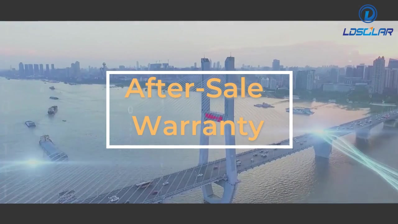 Professional after-sale warranty manufacturers