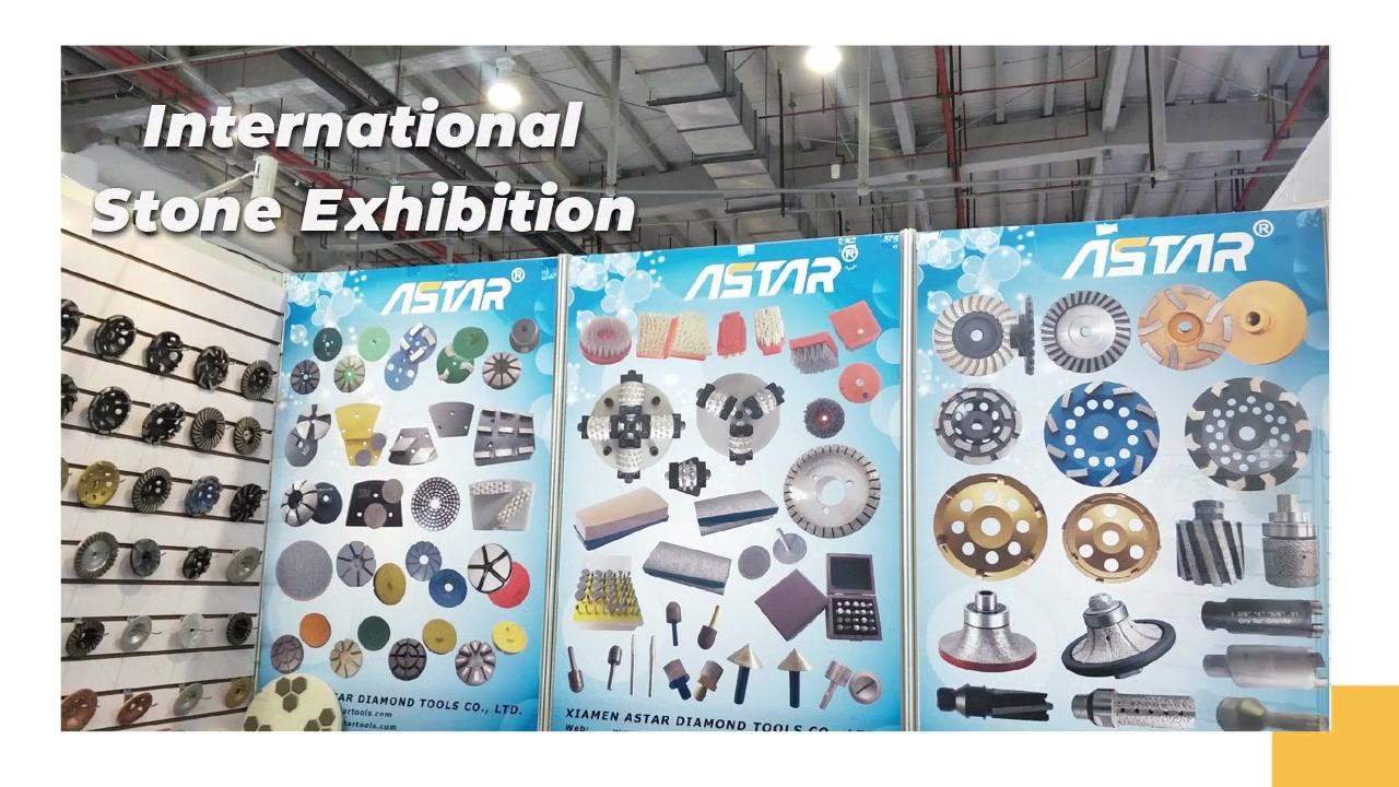 2019 Mezinárodní kamenná výstava Xiamen