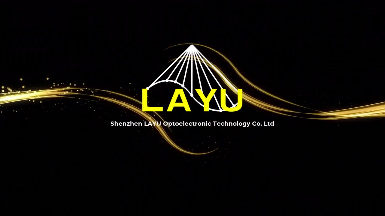 Company Activity | LAYU Laser Stage Lighting
