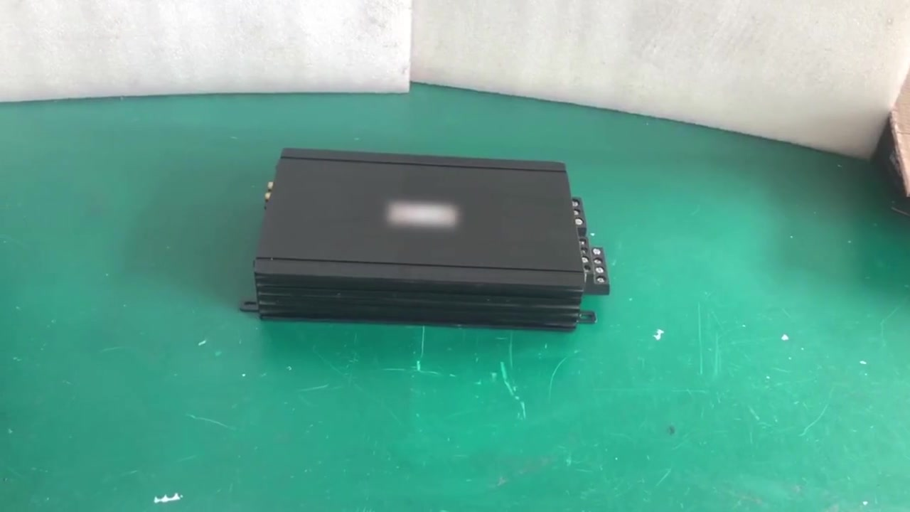 Araba Amplifikatörü K75