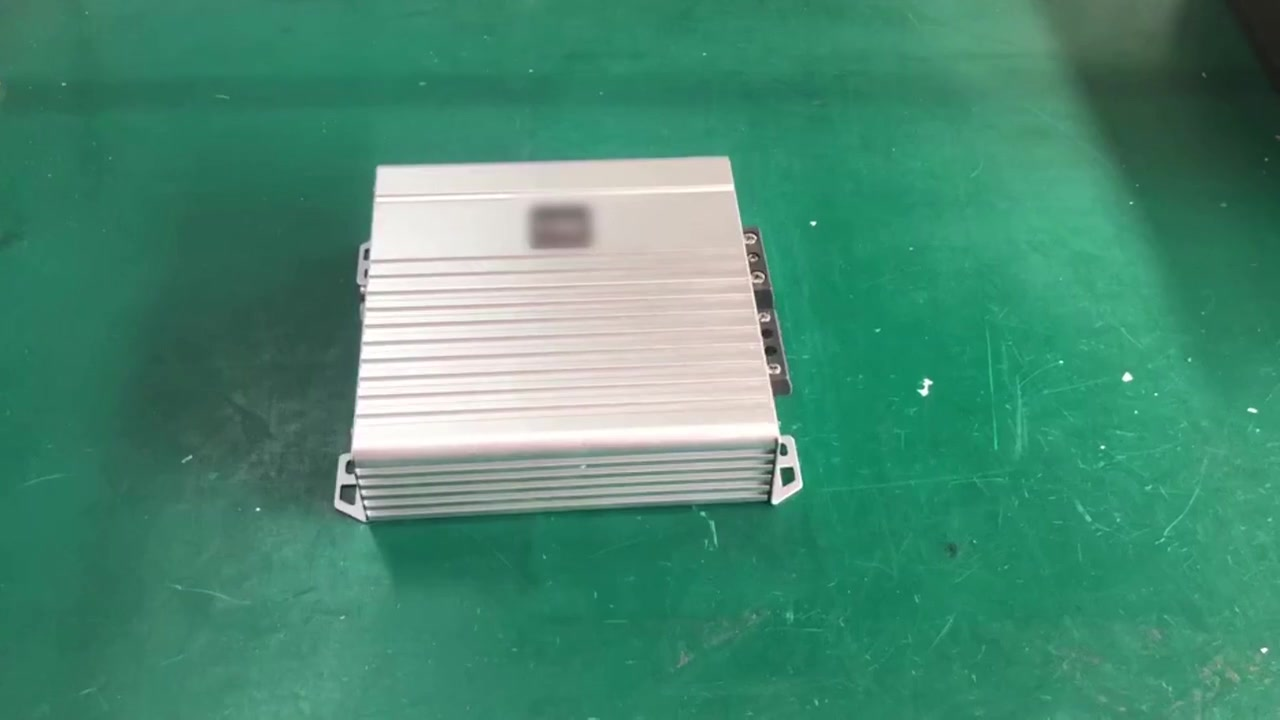 Customized Car Amplifiers manufacturers From China