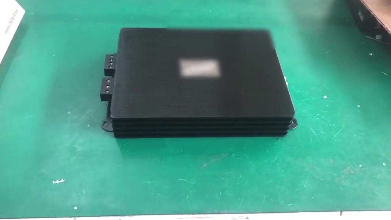 China Amplifier car audio manufacturers - Better