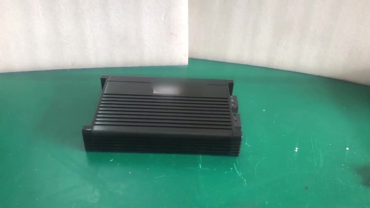 Araba Amplifikatörü K1200