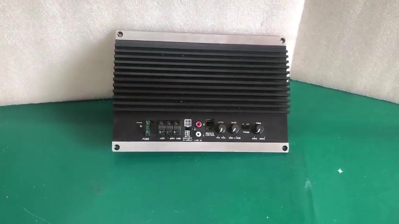 Best Quality Subwoofer amplifier board Factory