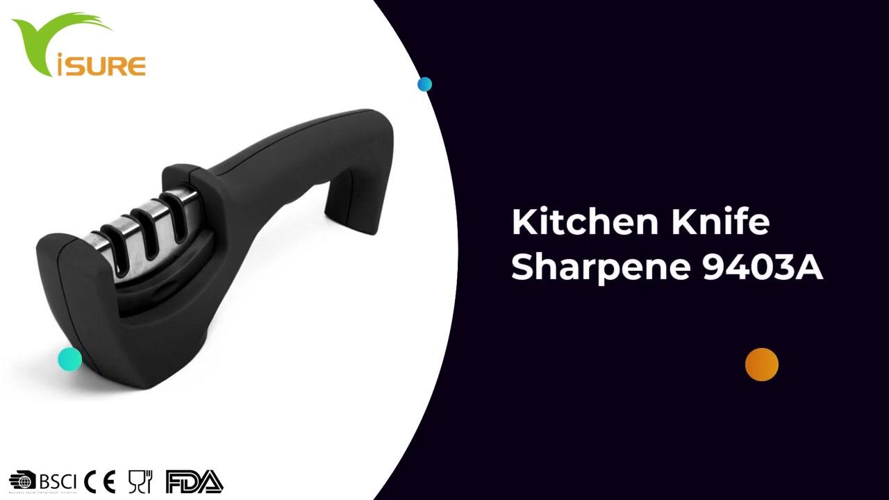 Cuchillo de cocina Sharpene 9403A