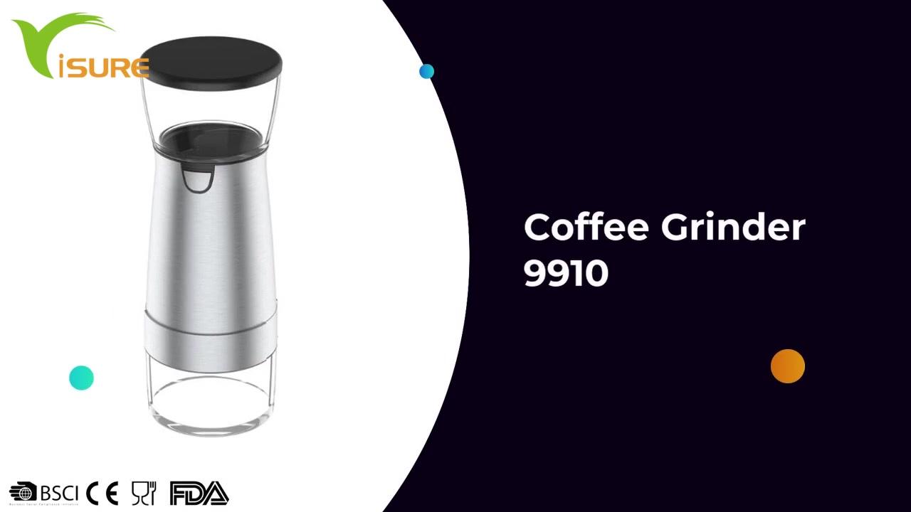 Molinillo de café 9910